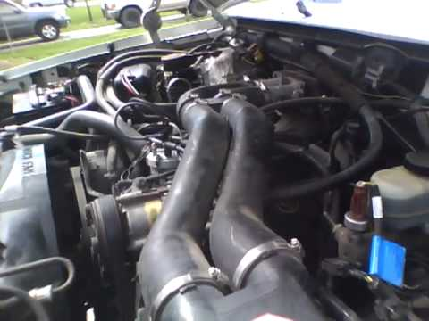 ford f250 7 5l v 8 1 youtube rh youtube com