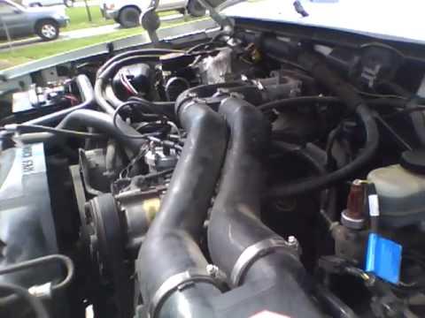 Ford F250 75L V(8-1) - YouTube