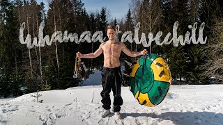 luhamaa-talvechill-snowtube-trossimine-jhoki-urvalinnud-ksitkommid-x-katunedo-vlog-2