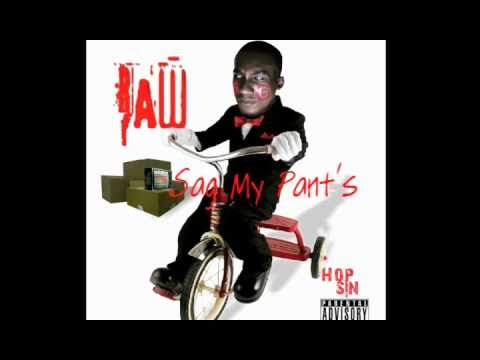 Hopsin - Sag My Pants