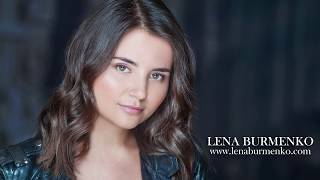 Lena Burmenko Acting Demo Reel 2020