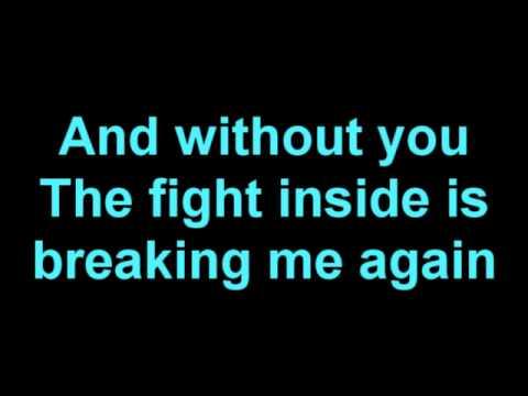 Nothing and Everything  Red lyrics