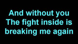 Nothing and Everything by Red lyrics