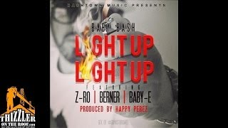Baby Bash ft. Z-Ro, Berner, Baby-E - Light Up [Prod. Happy Perez] [Thizzler.com]