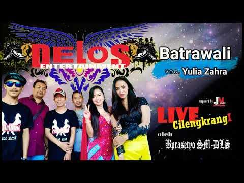 BATRAWALI - YULIA ZAHRA | DELOS LIVE Cilengkrang1