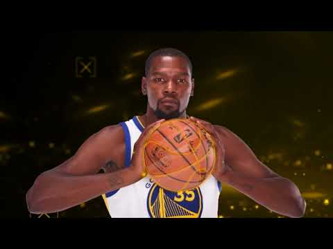 Warriors Intro 2017-18