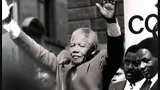 MANDELA- Tribute song by Salif Keita