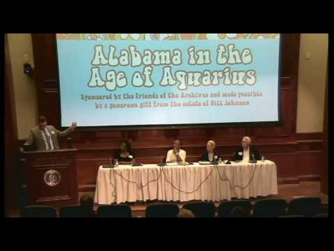 Integrating Alabama's Schools: The Montgomery Experience