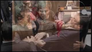 Adriano Celentano - La Cumbia di Chi Cambia (HD)