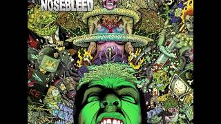 Watch Agoraphobic Nosebleed Trauma Queen video