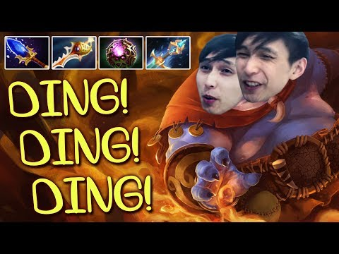 DING DING DING (SingSing Dota 2 Highlights #1204)