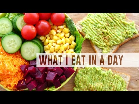 une-journée-dans-mon-assiette-|-vegan-&-heatlhy