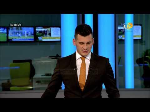 Wake Up, 18 Dhjetor 2015, Pjesa 1 - Top Channel Albania - Entertainment Show