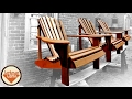 Adirondack Chair Sextuple