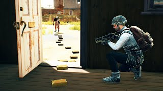 PUBG: Funny & WTF Moments Ep. 434