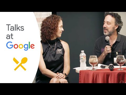 Seize. Sip. Enjoy | Virginia Morrison & Marty Mendiola | Talks At Google