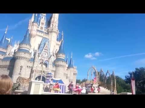 Disney world Orlando fl