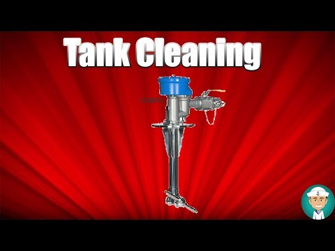 Cargo Tank Cleaning and Slops Disposal