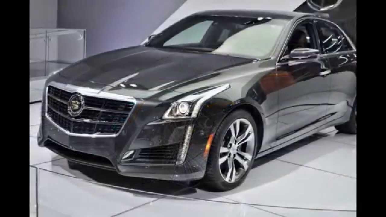 Cadillac Ats 2.5 Specs - Auto Express