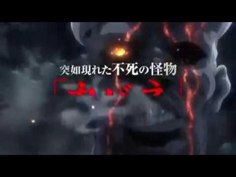 《甲鐵城的卡巴內里》總集篇劇場版PV公開! - YouTube