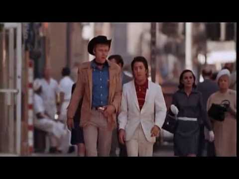 Cowboy de medianoche (1969) de John Schlesinger (El Despotricador Cinéfilo)