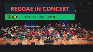 Everything I Own (David Gates) - Reggae in Concert