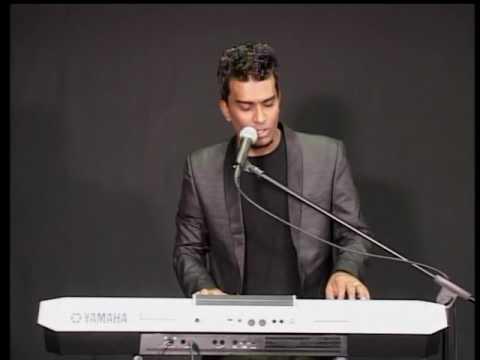 Ummai Nambi Vanthen  - John Jebaraj