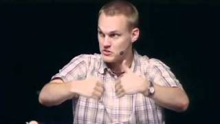 David Platt - Biblical Manhood and Womanhood Part 2