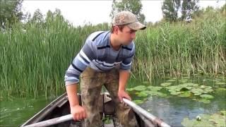 видео: Малые реки Моршанского района Часть2 Ловим щуку