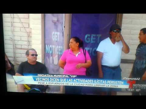 Noticias Telemundo 10:00 pm