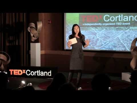 The low-tech healthcare revolution: Leana Wen at TEDxCortland