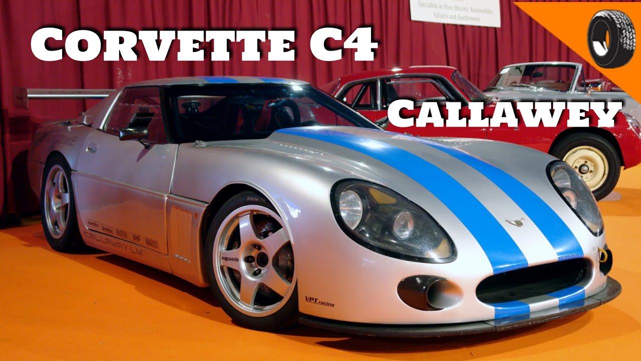Kelebihan Corvette C4 Perbandingan Harga