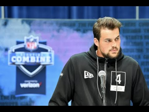 Stick To Football   Jacob Eason Interview; Cash or Trash NFL Draft Rumors