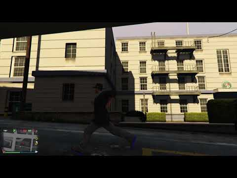 Cheater Cl3zga GTA Online