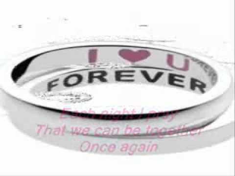 Forever -- Martin Nievera and regine velasquez  Song and lyrics