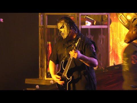 Slipknot LIVE Everything Ends - Vilnius, Lithuania 2016 (2-Cam Mix)