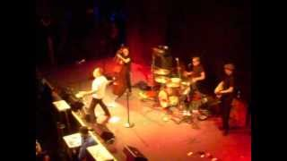 The Amazing Royal Crowns - 1965 GTO - Live 12/31/2012 House Of Blues Boston