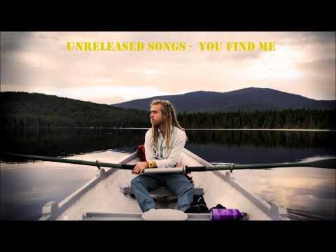 Trevor Hall - You Find Me (Unreleased Song)