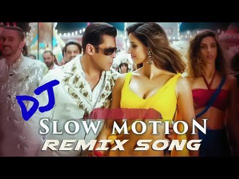 bharat:-slow-motion-(remix)-song-|-salman-khan-disha-patani-vishal-shekhar-feat-|-new-dj-song-2019