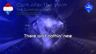 """The Common Linnets - """"Calm After The Storm"""" (The Netherlands)"""
