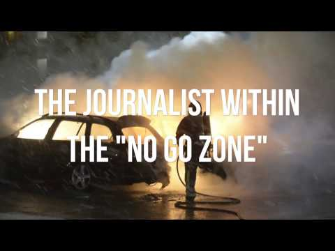 AK47S, ARSON, AND JOURNALISM IN THE SWEDEN NO GO ZONE