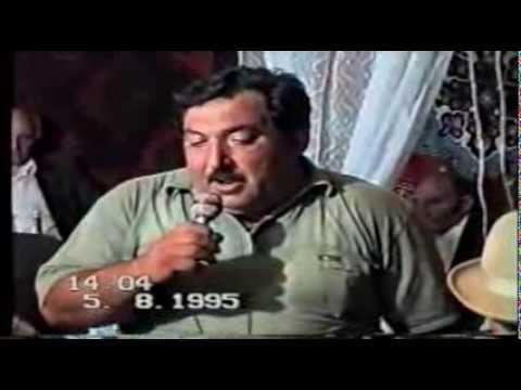 Gedebey Asiqlari.Asiq Melik Asiq Sayyad Ve Rafiz Gedebeyli...