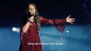 Barak Feat Christine D'Clario - Tu Eres Rey