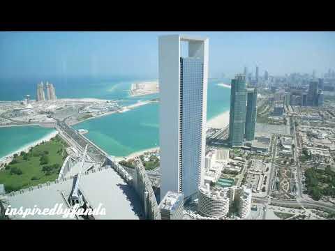 Etihad Tower - ABU DHABI