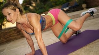 5 Minute Fat Burning Workout 115