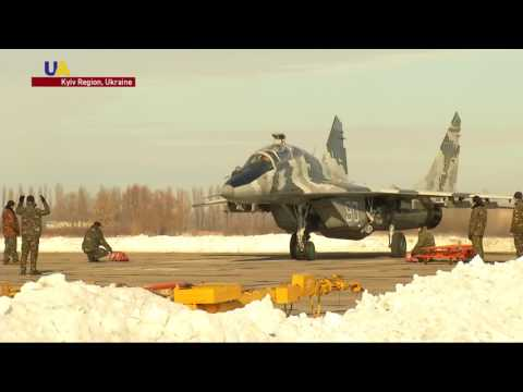 Ukraine's Top Guns: How the Air Force is Developing Under Hybrid War