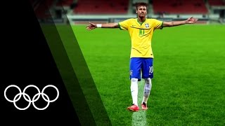 Things You Didn't Know About Neymar Jr