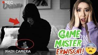 GAME MASTER nimmt MEINE SACHEN mit (ALLES auf VIDEO)