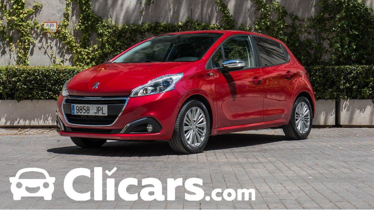 Prova Peugeot 208 scheda tecnica opinioni e dimensioni 1.6 ...