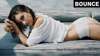 Becky G, Natti Natasha - Sin Pijama (Jack Mazzoni Remix) | FBM